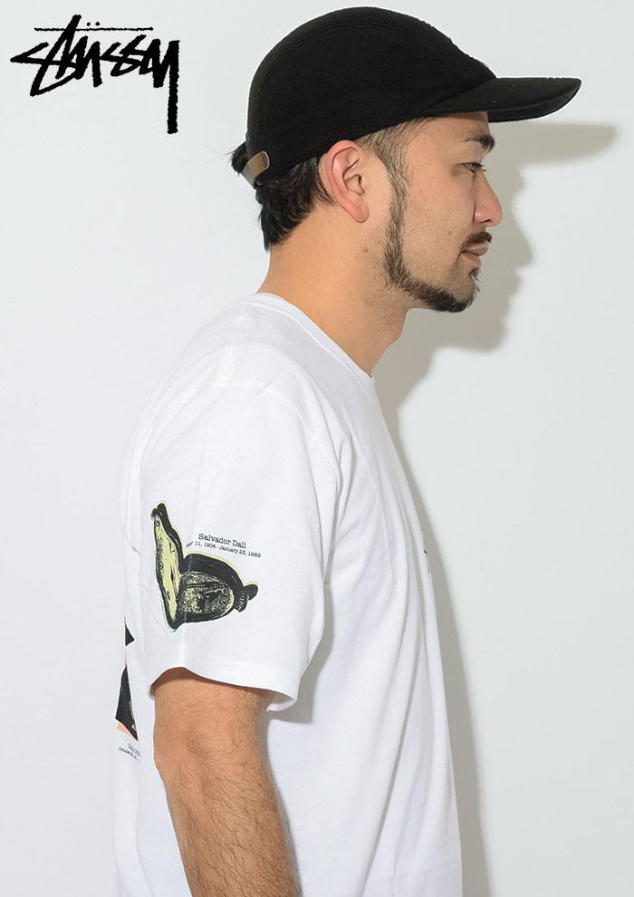STUSSYステューシーのTシャツ Gallery02
