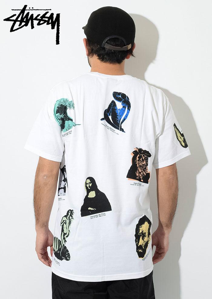 STUSSYステューシーのTシャツ Gallery03