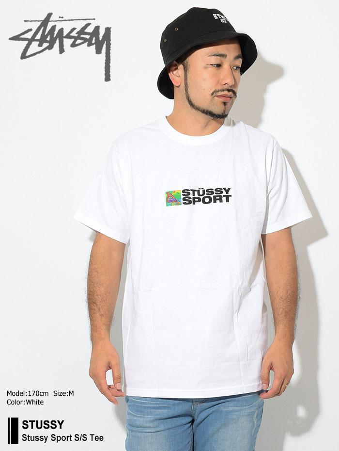 STUSSYステューシーのTシャツ Stussy Sport01