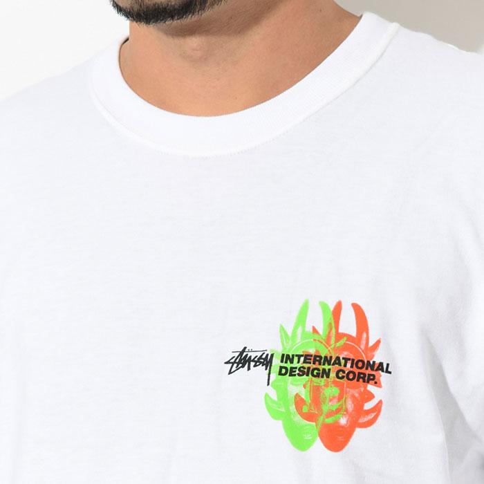 STUSSYステューシーのTシャツ Great Future03