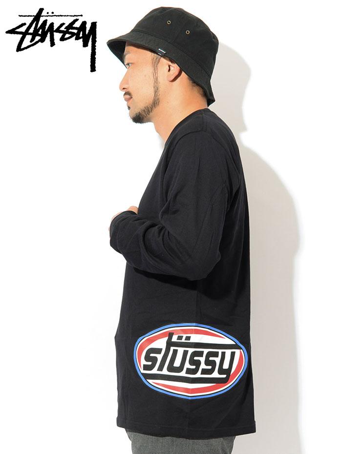 STUSSYステューシーのTシャツ Swirl Sport02