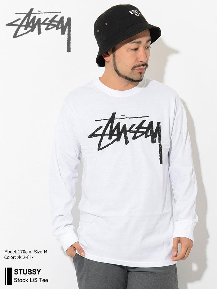 STUSSYステューシーのTシャツ Stock01