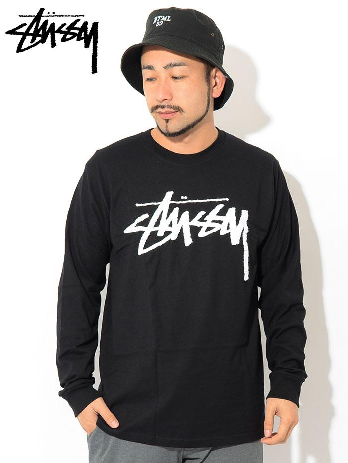 STUSSYステューシーのTシャツ Stock02
