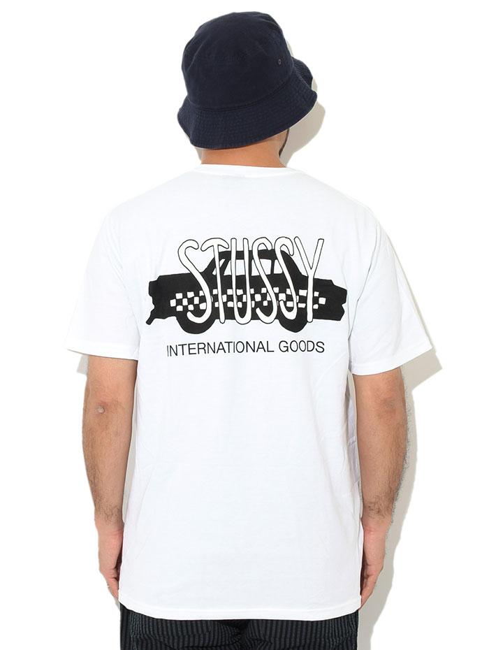STUSSYステューシーのTシャツ Taxi Cab02