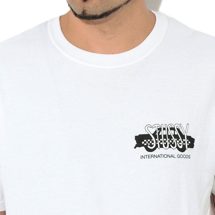 STUSSYステューシーのTシャツ Taxi Cab03