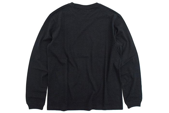 SubcietyサブサエティのTシャツ Middle Logo09