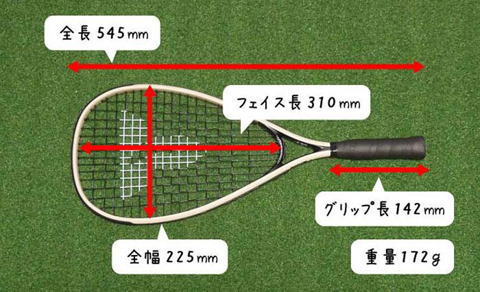 Talbot-Torroタルボットトロのバドミントン Speed Badminton Set Speed 4400 14