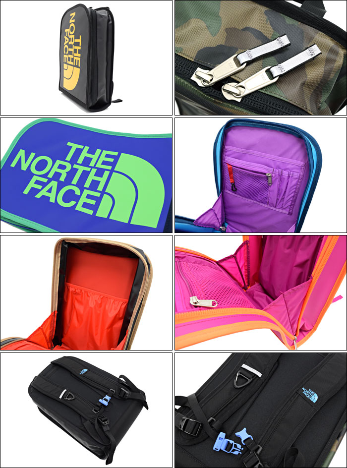 THE NORTH FACEザノースフェイスのバッグ Kids BC Clamshell Backpack05