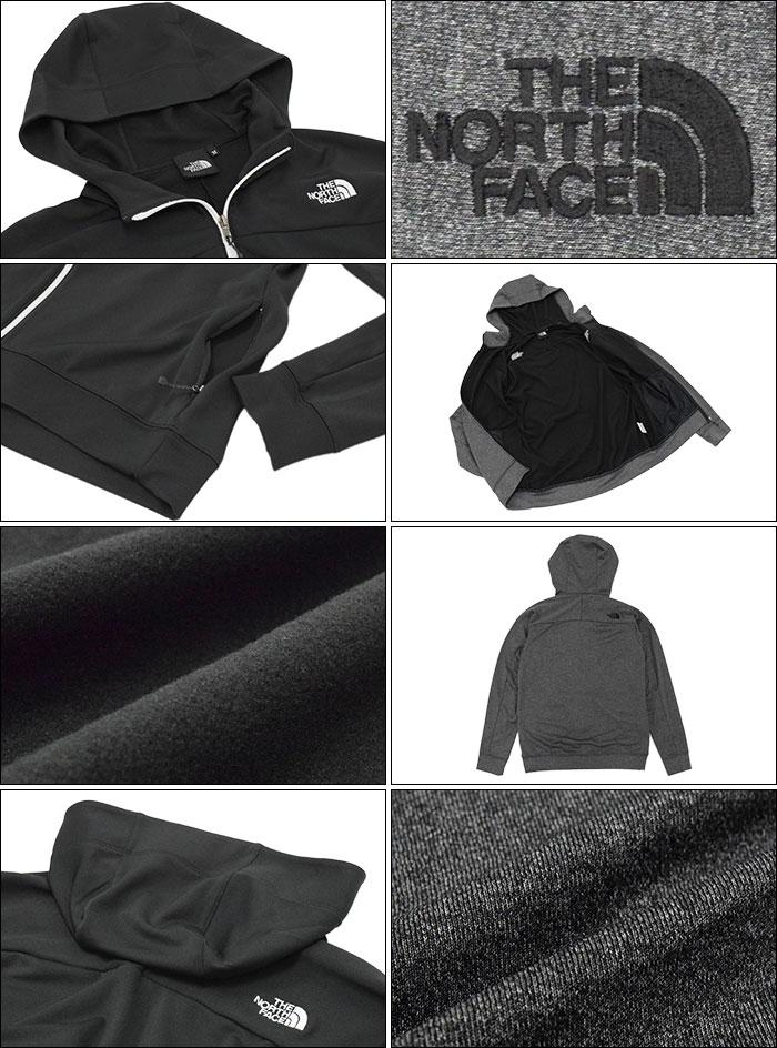THE NORTH FACEザ ノースフェイスのジャケット Momentum Hoodie03