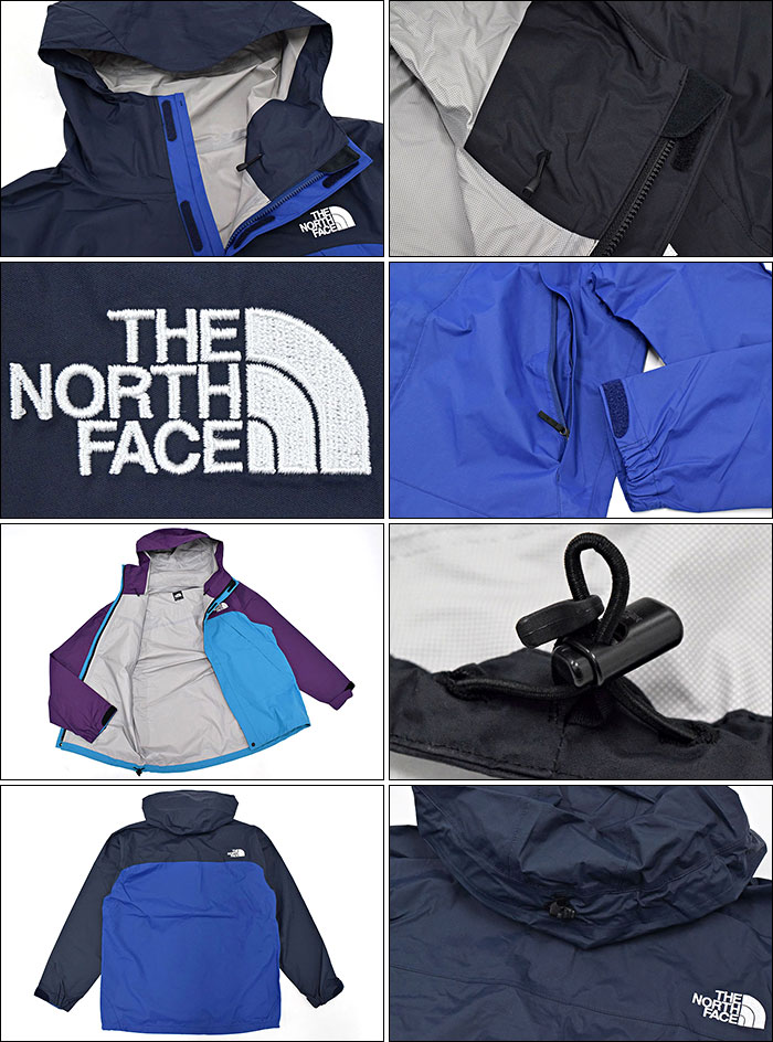 THE NORTH FACEザ ノースフェイスのジャケット Dot Shot10