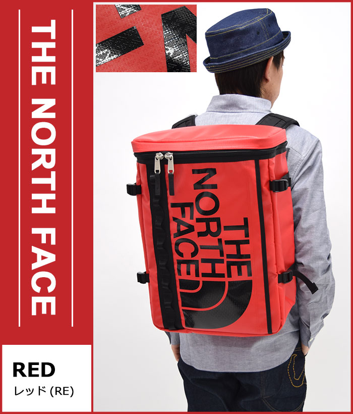 THE NORTH FACEザ ノースフェイスのバッグ BC Fuse Box Backpack06