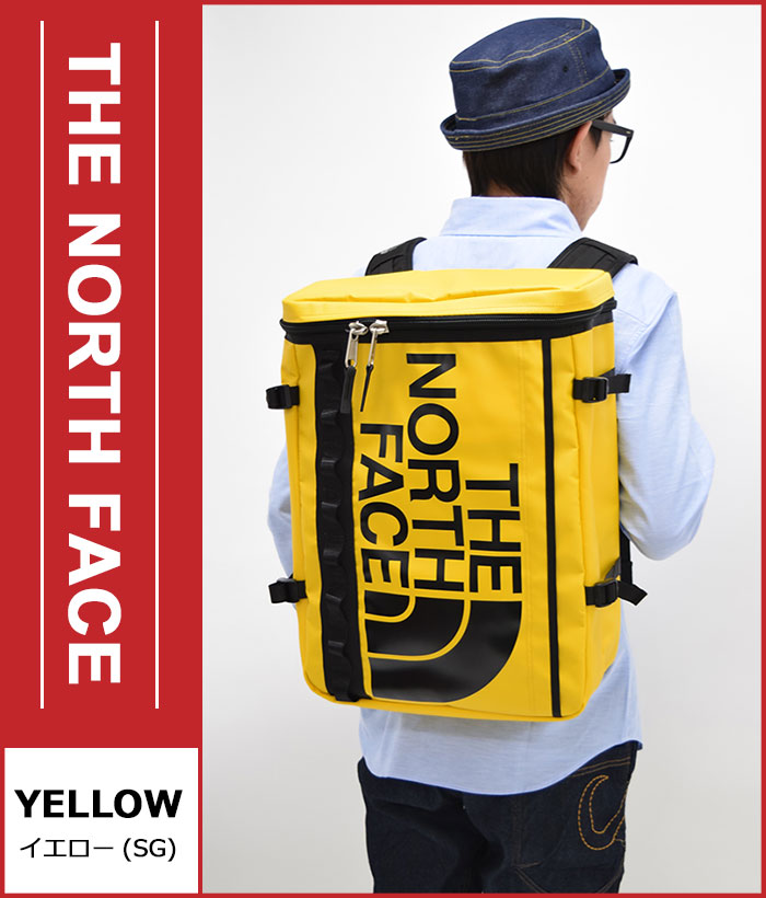 THE NORTH FACEザ ノースフェイスのバッグ BC Fuse Box Backpack07