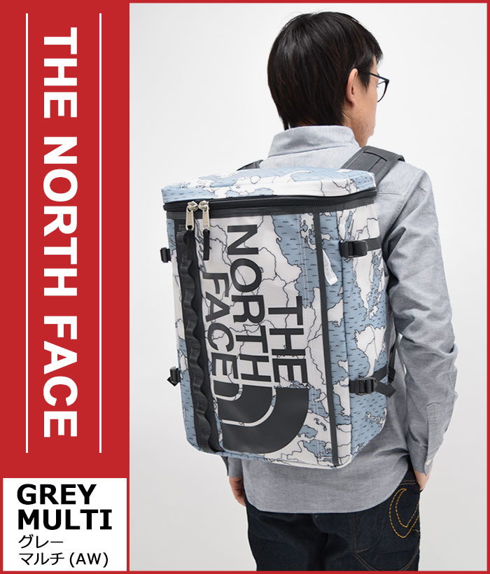 THE NORTH FACEザ ノースフェイスのバッグ BC Fuse Box Backpack09