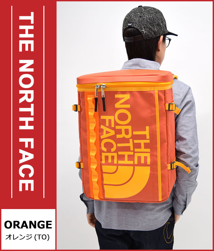 THE NORTH FACEザ ノースフェイスのバッグ BC Fuse Box Backpack11