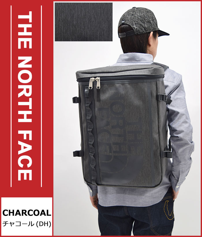 THE NORTH FACEザ ノースフェイスのバッグ BC Fuse Box Backpack12