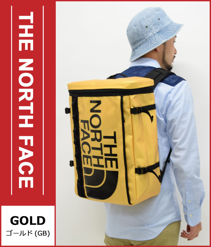 THE NORTH FACEザ ノースフェイスのバッグ BC Fuse Box Backpack13