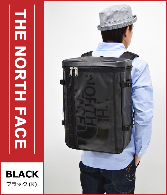 THE NORTH FACEザ ノースフェイスのバッグ BC Fuse Box Backpack03