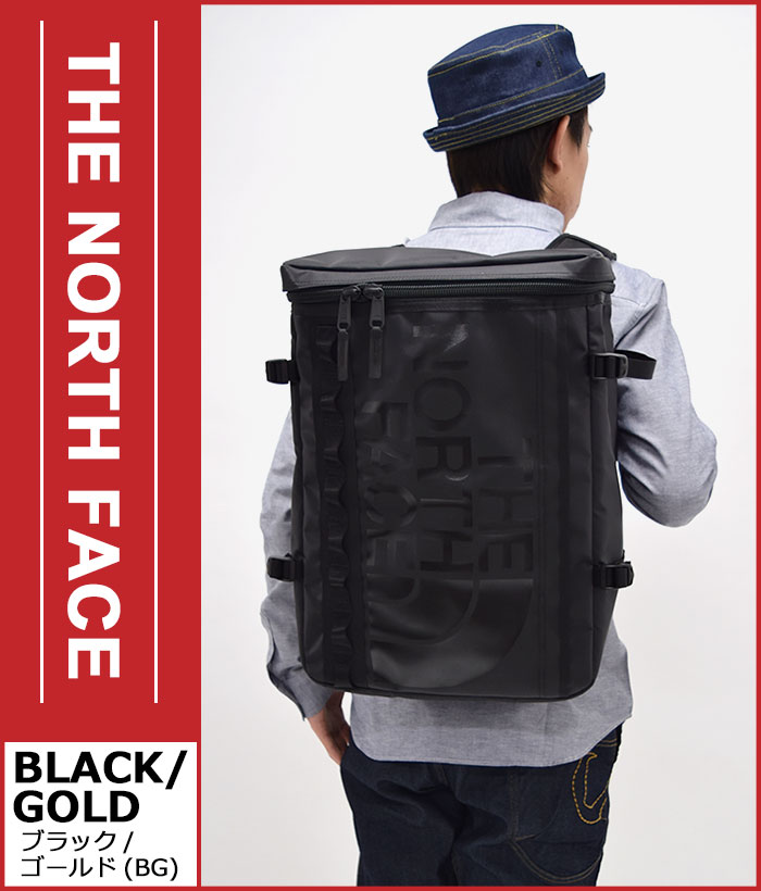 THE NORTH FACEザ ノースフェイスのバッグ BC Fuse Box Backpack04