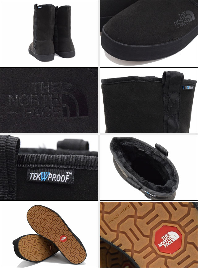THE NORTH FACEザノースフェイスのブーツ WINTER CAMP BOOTIE02