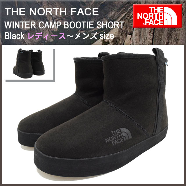 THE NORTH FACE WINTER CAMP BOOTIE SHORT NF51562