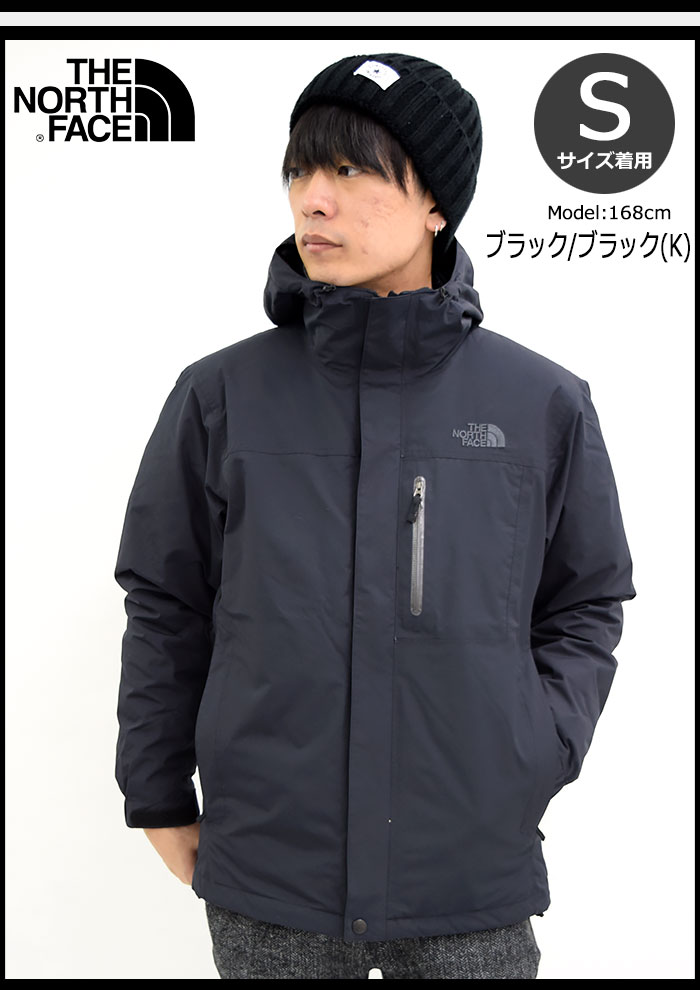Ice Field The North Face The North Face Jacket Men Zeus