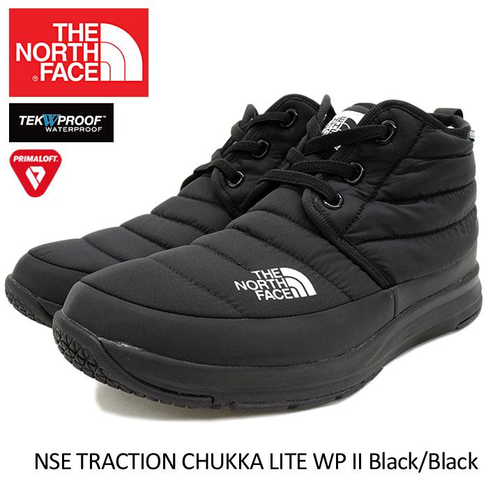 THE NORTH FACEザ ノースフェイスのブーツ ヌプシ01