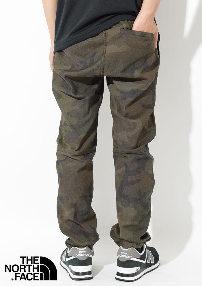THE NORTH FACEザ ノースフェイスのパンツ Cotton OX Climbing Pant03