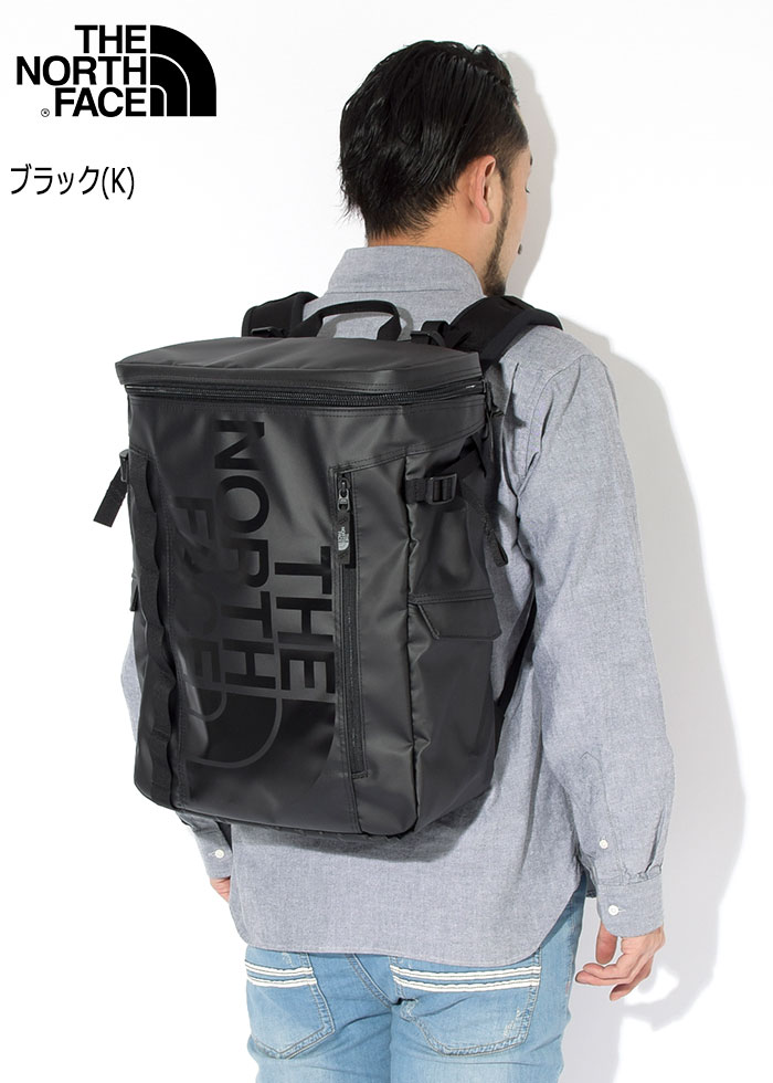 THE NORTH FACEザ ノースフェイスのバッグ BC Fuse Box II Backpack03