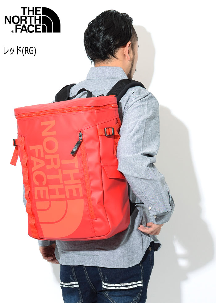 THE NORTH FACEザ ノースフェイスのバッグ BC Fuse Box II Backpack04