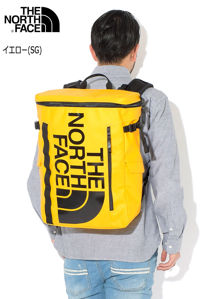 THE NORTH FACEザ ノースフェイスのバッグ BC Fuse Box II Backpack05