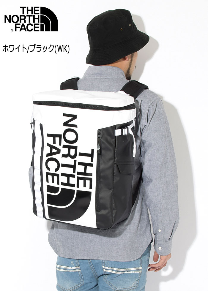 THE NORTH FACEザ ノースフェイスのバッグ BC Fuse Box II Backpack06