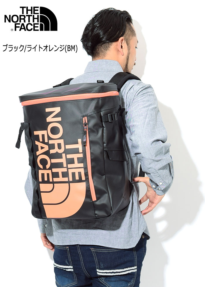 THE NORTH FACEザ ノースフェイスのバッグ BC Fuse Box II Backpack07