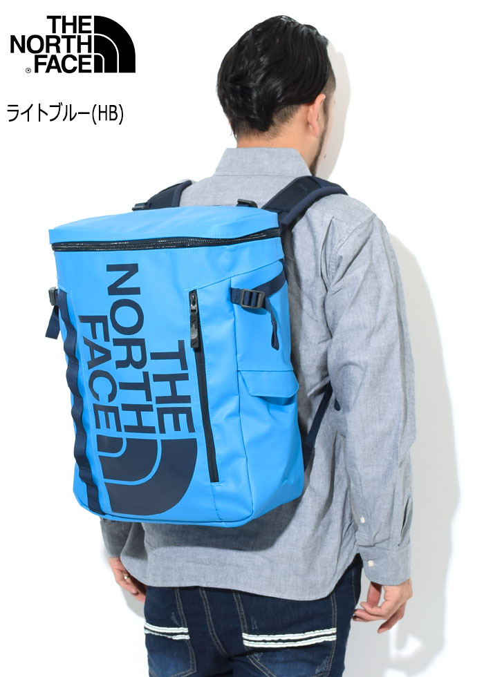 THE NORTH FACEザ ノースフェイスのバッグ BC Fuse Box II Backpack08
