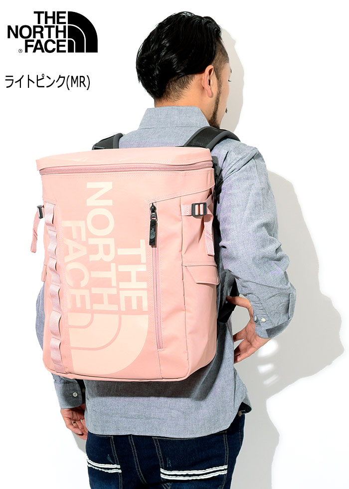 THE NORTH FACEザ ノースフェイスのバッグ BC Fuse Box II Backpack09