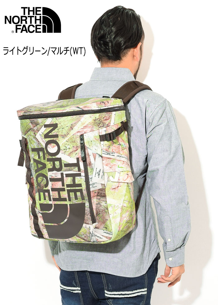 THE NORTH FACEザ ノースフェイスのバッグ BC Fuse Box II Backpack10