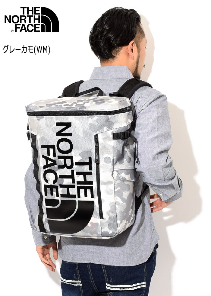THE NORTH FACEザ ノースフェイスのバッグ BC Fuse Box II Backpack11