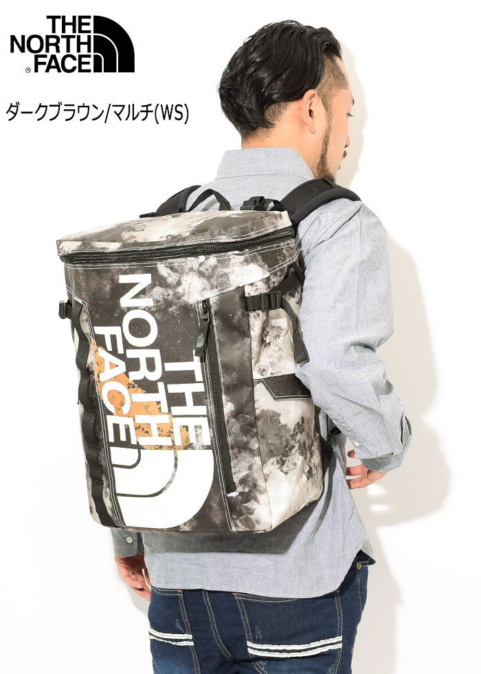 THE NORTH FACEザ ノースフェイスのバッグ BC Fuse Box II Backpack12