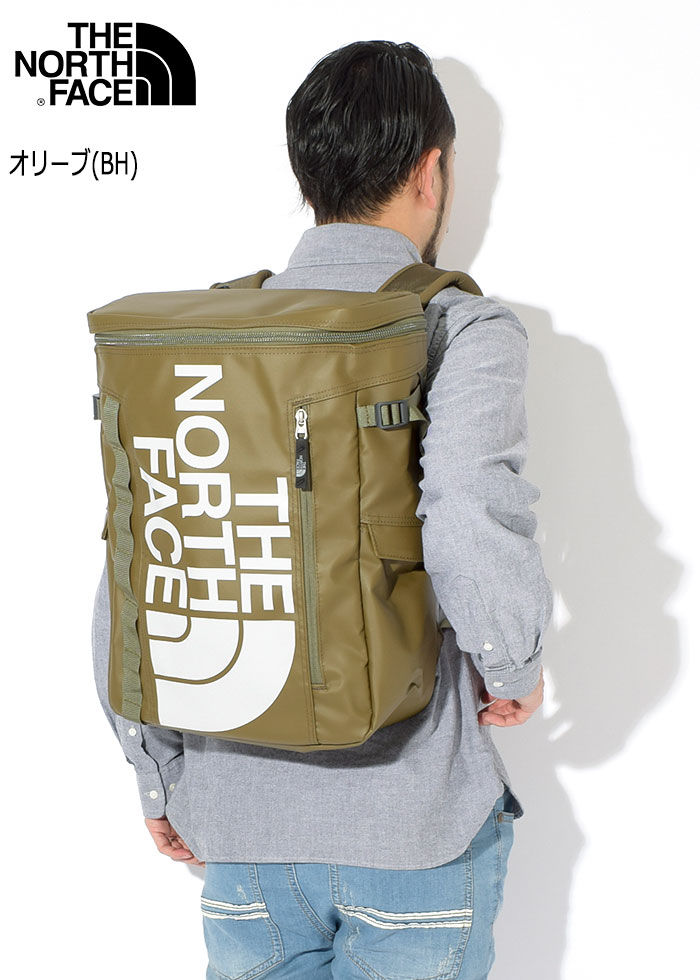 THE NORTH FACEザ ノースフェイスのバッグ BC Fuse Box II Backpack13