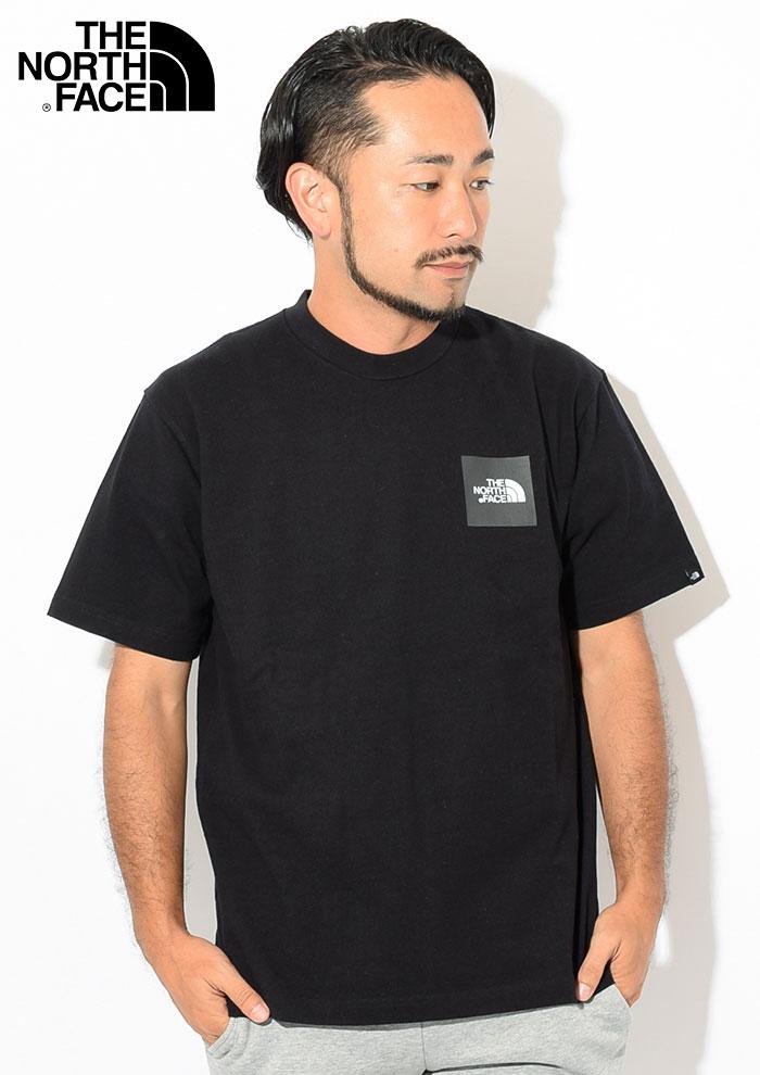 THE NORTH FACEザ ノースフェイスのTシャツ Box Logo03