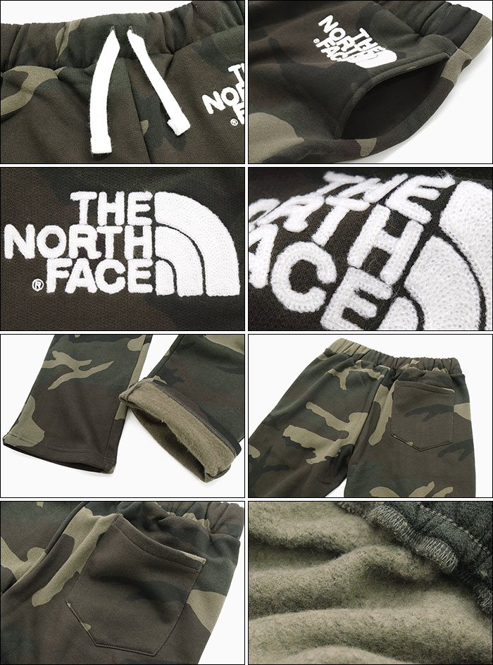 THE NORTH FACEザノースフェイスのパンツ Novelty Frontview Pant06