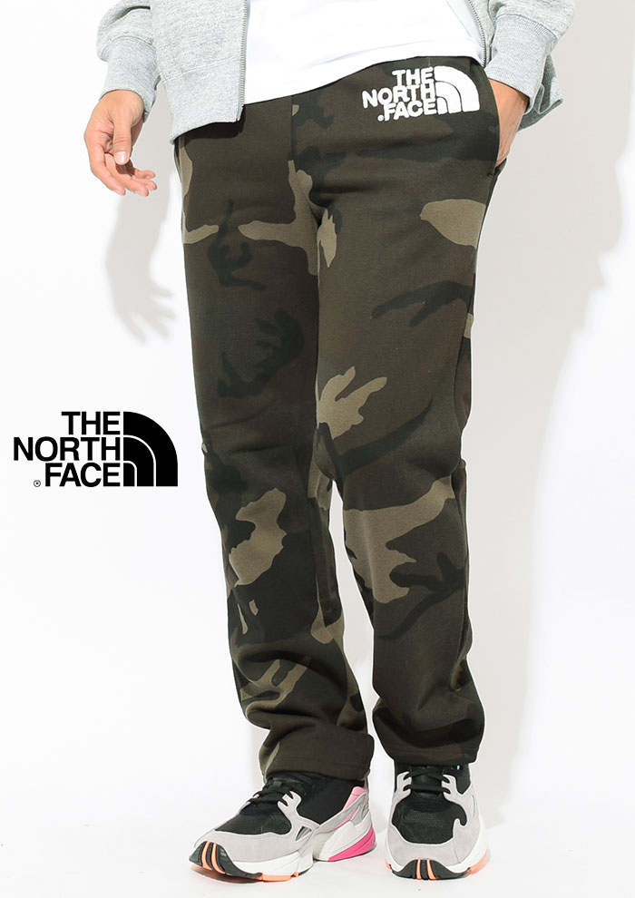 THE NORTH FACEザノースフェイスのパンツ Novelty Frontview Pant04
