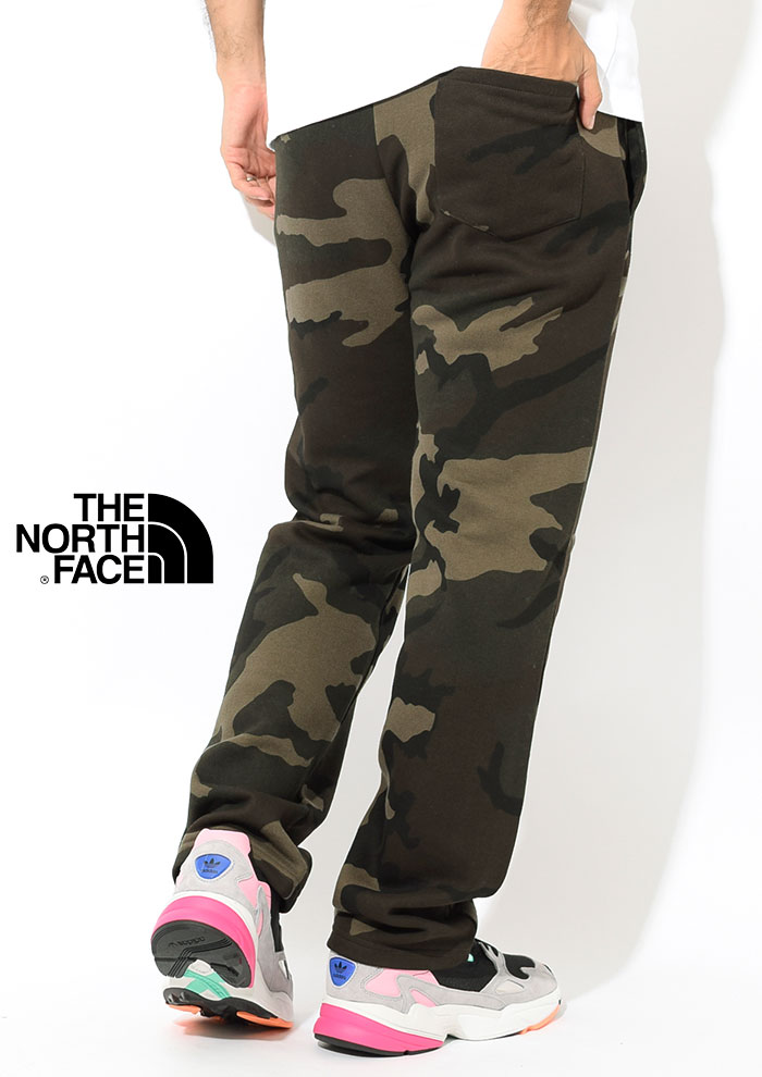 THE NORTH FACEザノースフェイスのパンツ Novelty Frontview Pant05