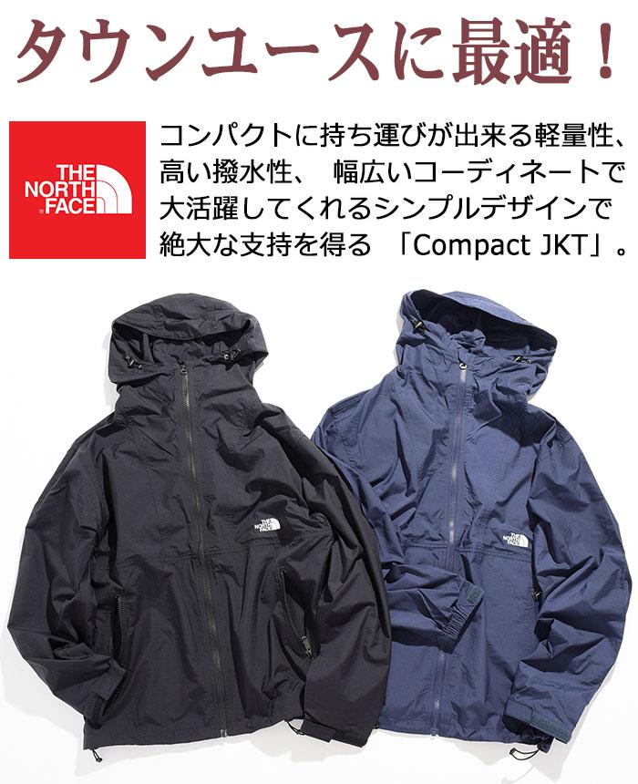 THE NORTH FACEザ ノースフェイスのジャケット コンパクト05
