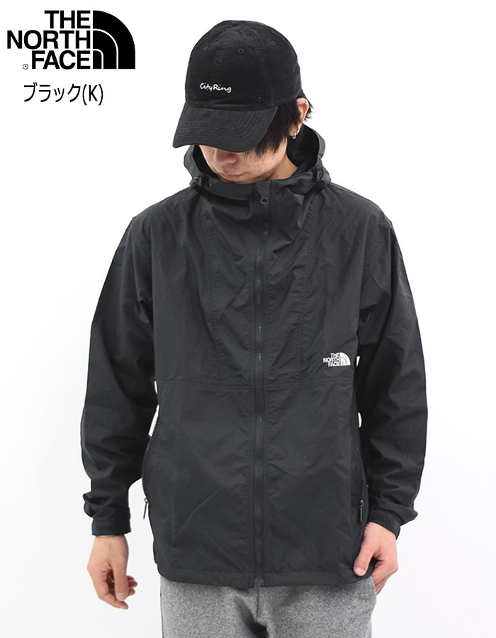 THE NORTH FACEザ ノースフェイスのジャケット コンパクト06