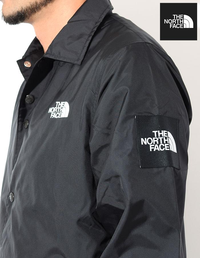 THE NORTH FACEザ ノースフェイスのジャケット The Coach03