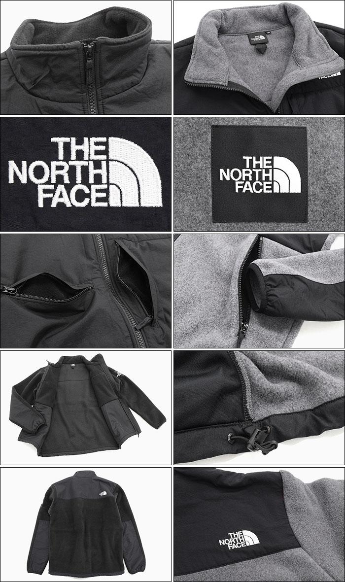 THE NORTH FACEザ ノースフェイスのジャケット Denali12