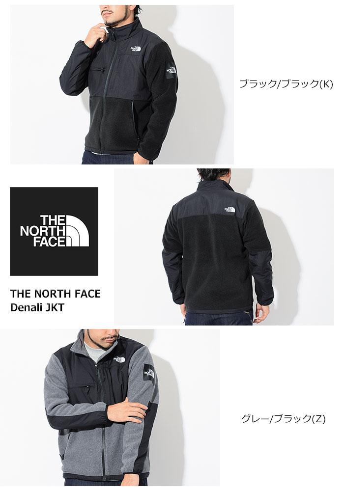 THE NORTH FACEザ ノースフェイスのジャケット Denali10