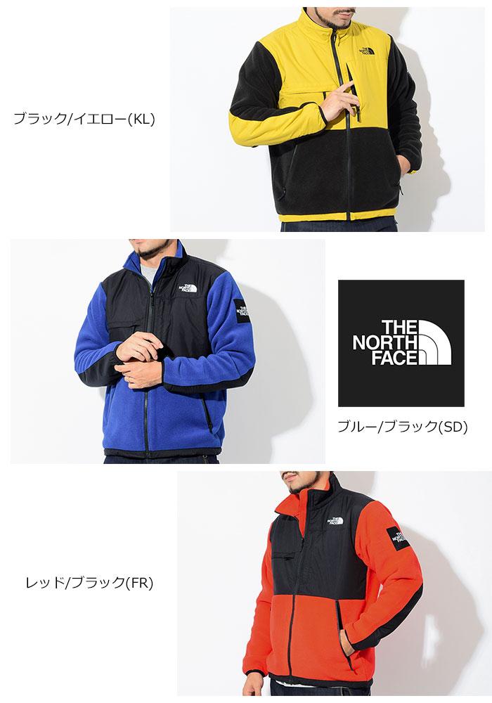 THE NORTH FACEザ ノースフェイスのジャケット Denali11