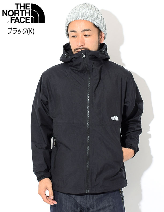 THE NORTH FACEザ ノースフェイスのジャケット コンパクト11