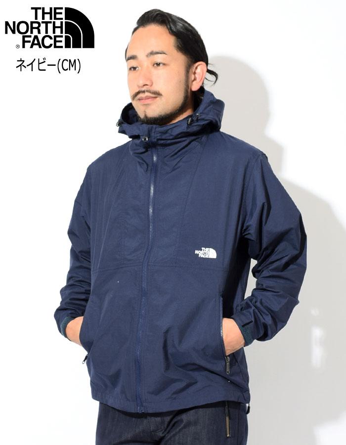 THE NORTH FACEザ ノースフェイスのジャケット コンパクト12